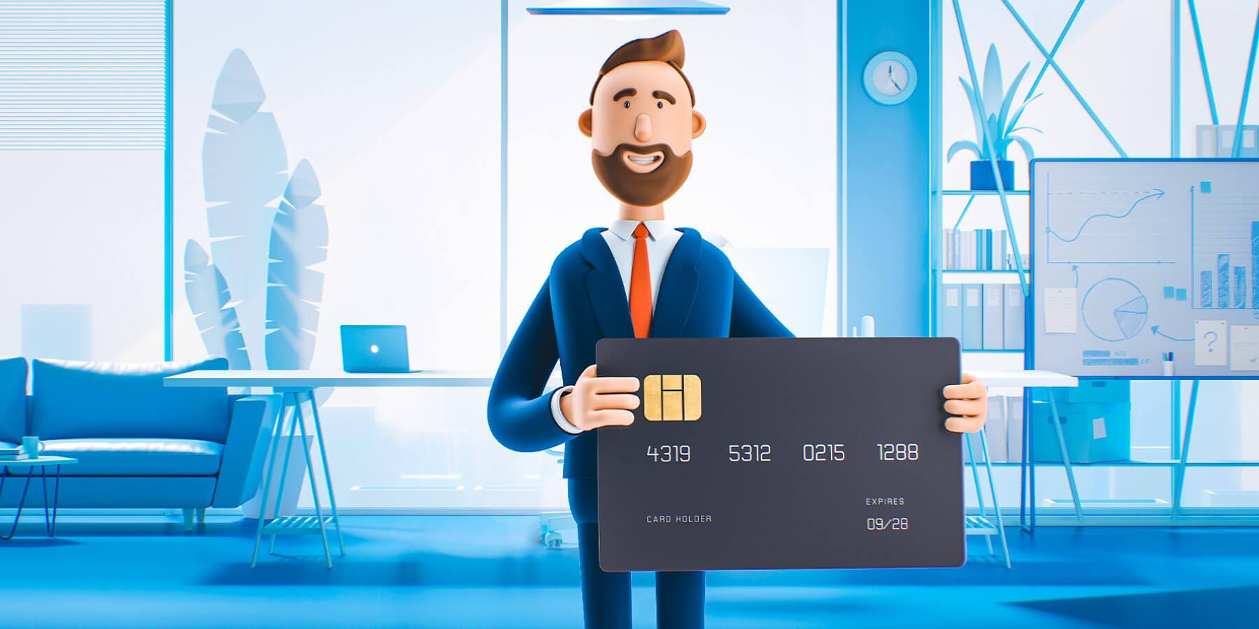 Kaedah Deposit ExpertOption - Bagaimana Anda Boleh Membuat Deposit ke Akaun ExpertOption anda