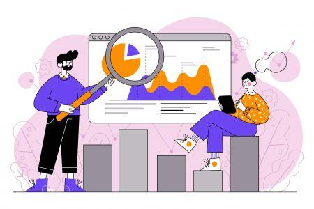 Cara Mendaftar dan Berdagang Opsyen Binari di ExpertOption