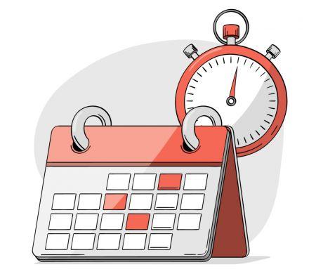 Pelan penghasilan mingguan di platform ExpertOption
