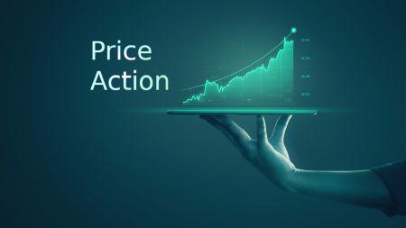 Cara berniaga menggunakan Price Action di ExpertOption