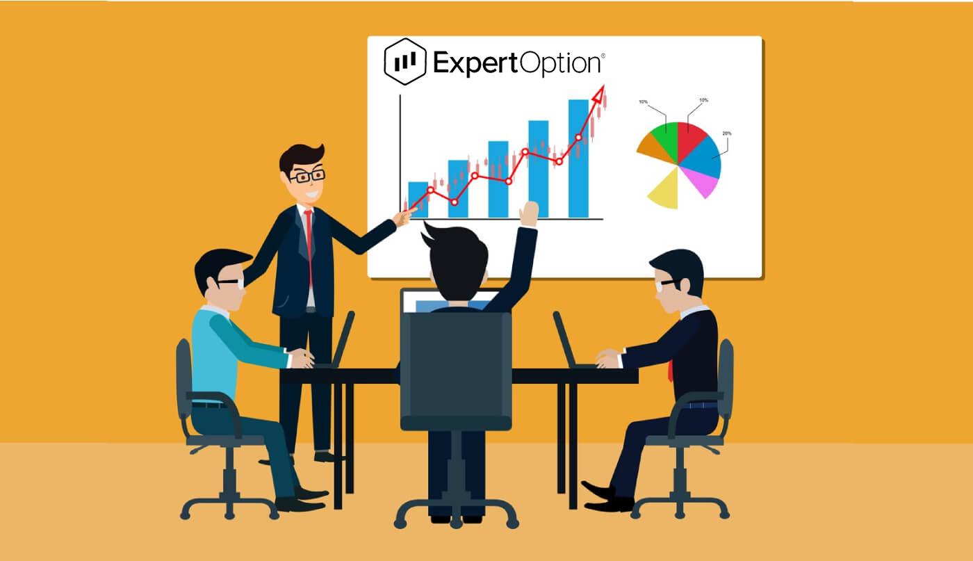 Cara Memulakan Perdagangan ExpertOption pada tahun 2021: Panduan Langkah demi Langkah untuk Pemula