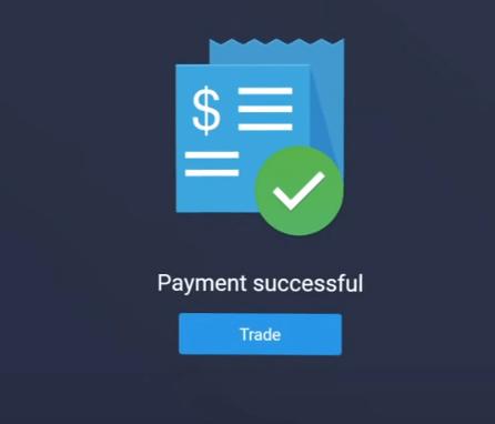 Cara Deposit dan Perdagangan Opsyen Binari di ExpertOption