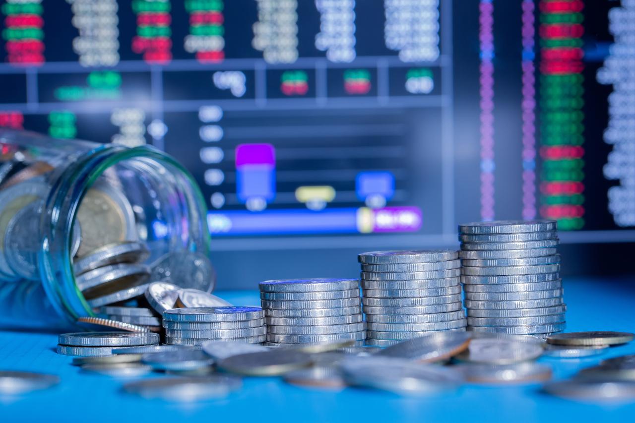 Cara menghabiskan hari dagangan anda ketika pasaran tidak berubah di ExpertOption